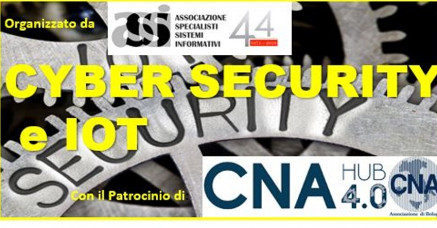 Cyber Security e IOT