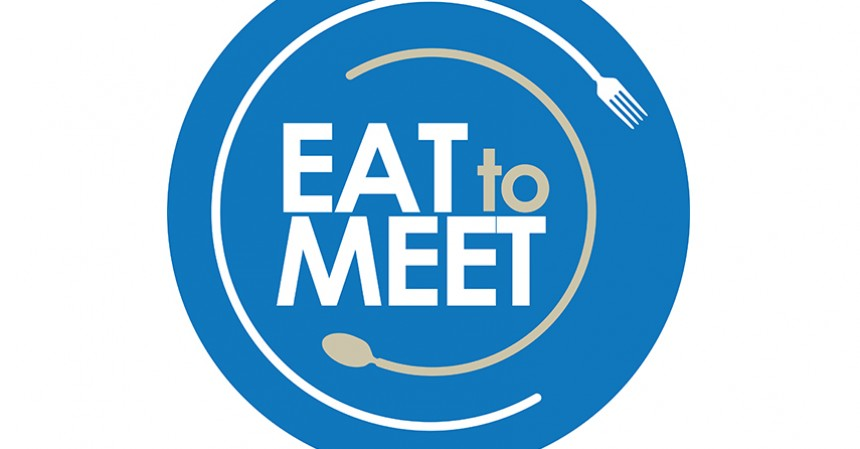 Eat to Meet: enjoy your business