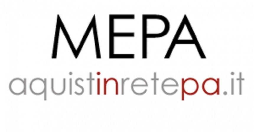 Scopri le ultime novità sul MEPA